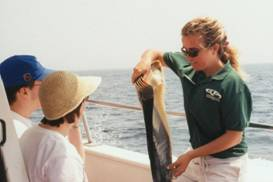 Lisa and Baleen- c Lisa Ruffino.jpg